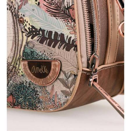 Kuferek - torebka crossbody | Anekke Jungle