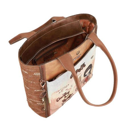 Torba shopper bag, Arizona Country | Anekke®